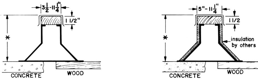 ER-3A Dimensional